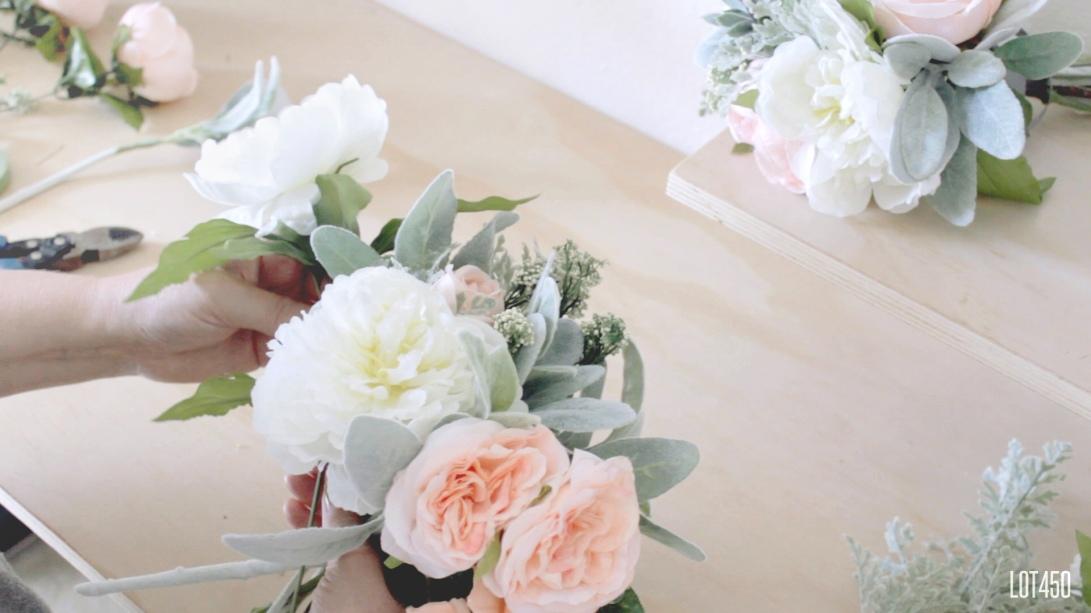 Silk Flower Florist
